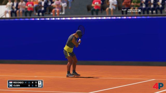 Screenshot - AO Tennis 2 (PS4) 92603854