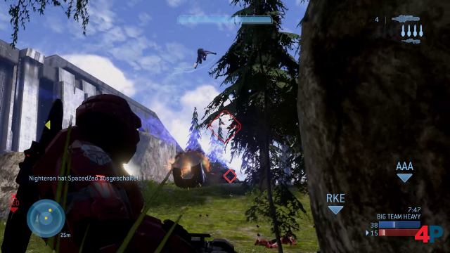 Screenshot - Halo 3 (PC)