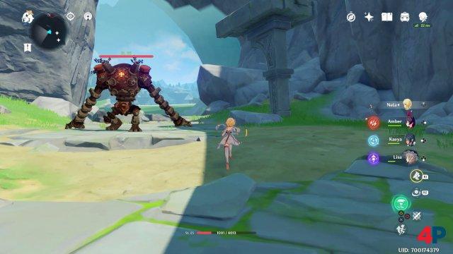 Screenshot - Genshin Impact (PS4) 92626246