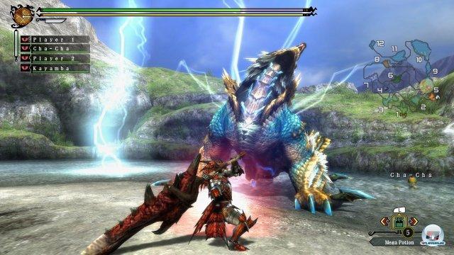 Screenshot - Monster Hunter 3 Ultimate (Wii_U) 92424647