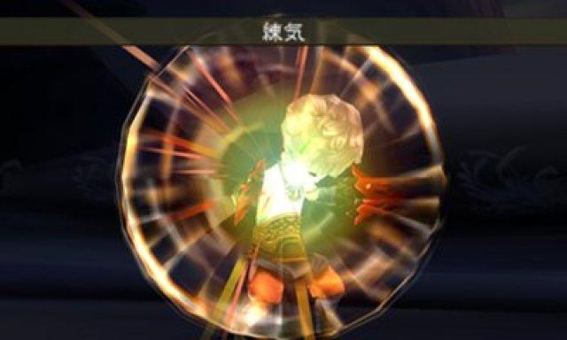 Screenshot - Bravely Default: Flying Fairy (3DS) 2372367