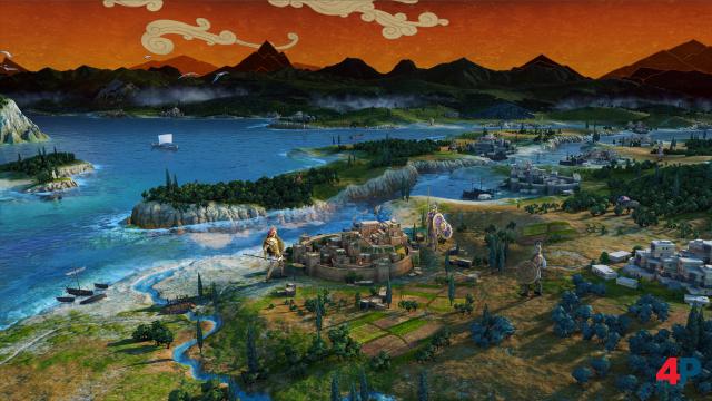 Screenshot - Total War Saga: Troy (PC)