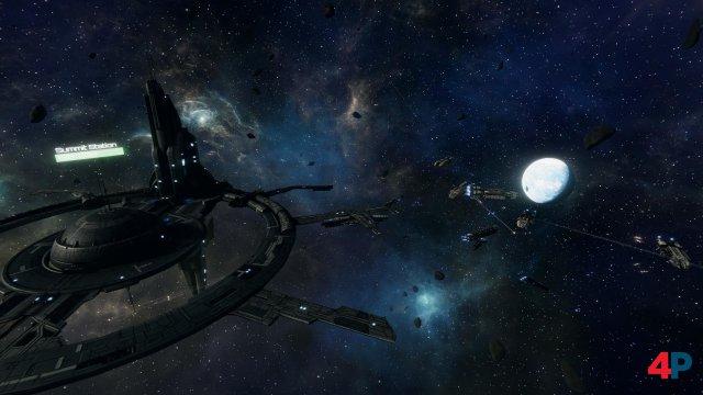 Screenshot - Battlestar Galactica Deadlock (PC) 92593621