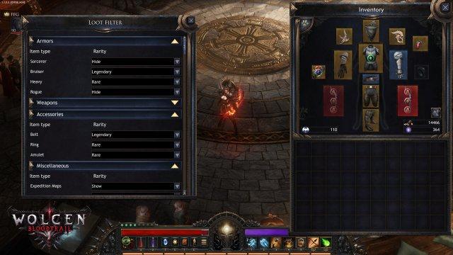 Screenshot - Wolcen: Lords of Mayhem (PC) 92630462