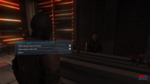 Screenshot - The Technomancer (PS4) 92528821