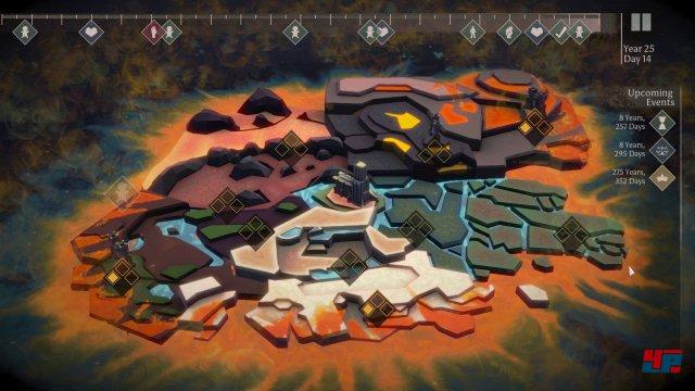 Screenshot - Massive Chalice (PC) 92497767