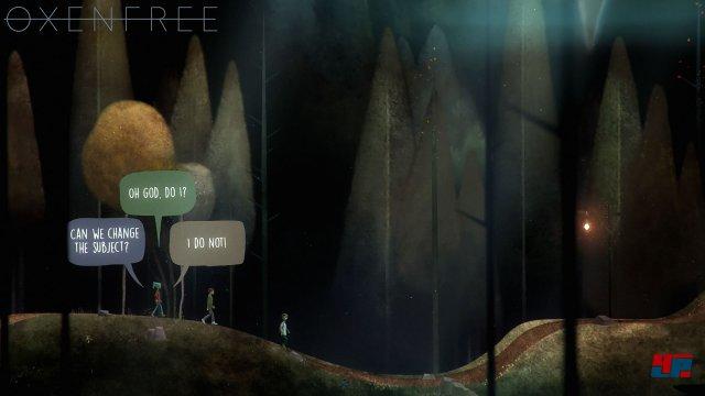 Screenshot - Oxenfree (PC) 92518927