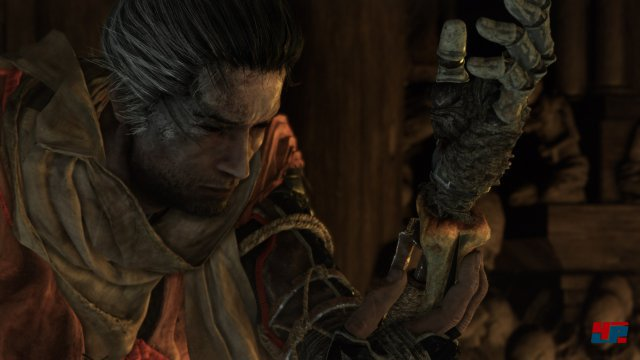 Screenshot - Sekiro: Shadows Die Twice (PC) 92566858