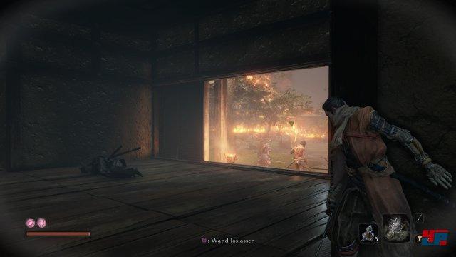 Screenshot - Sekiro: Shadows Die Twice (PlayStation4Pro) 92584906