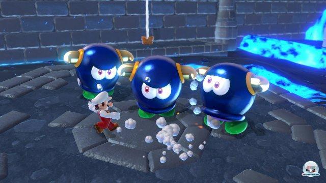 Screenshot - Super Mario 3D World (Wii_U) 92472196
