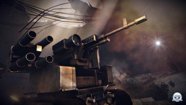 Screenshot - Medal of Honor: Warfighter (360) 2364352