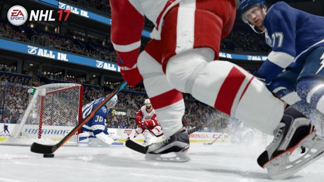Screenshot - NHL 17 (PS4)