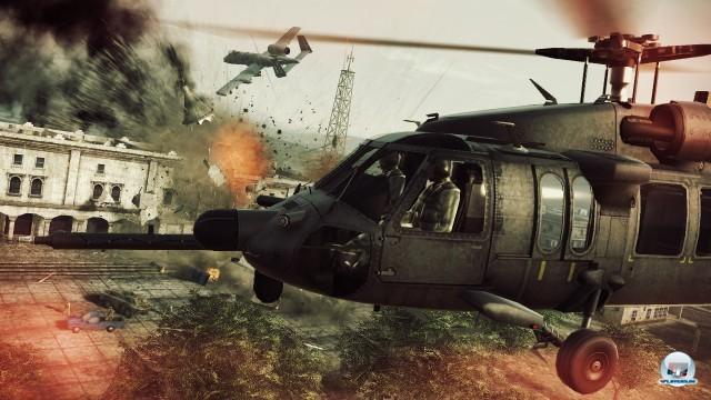 Screenshot - Ace Combat: Assault Horizon (360) 2222037