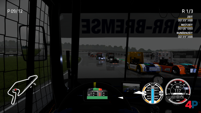 Screenshot - FIA European Truck Racing Championship (PC) 92592942