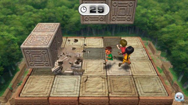 Screenshot - Wii Party U (Wii_U) 92469307