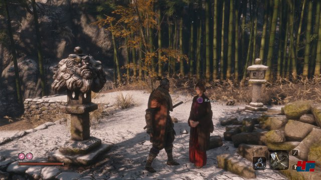 Screenshot - Sekiro: Shadows Die Twice (PlayStation4Pro) 92584879