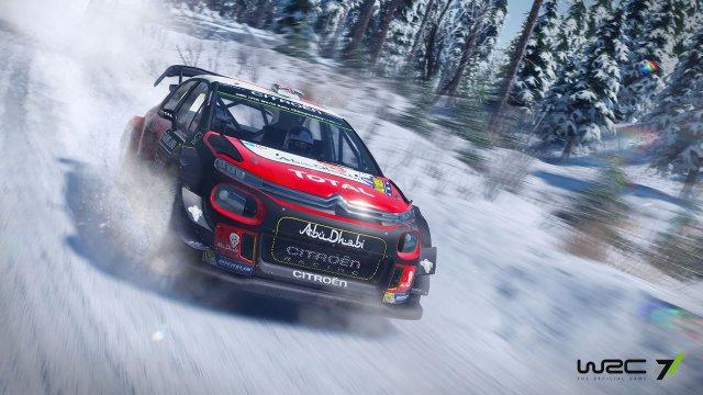 Screenshot - WRC 7 (PC) 92553271