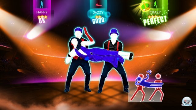 Screenshot - Just Dance 2014 (360) 92463277