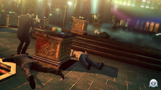 Screenshot - Hitman: Absolution (PC) 2354857
