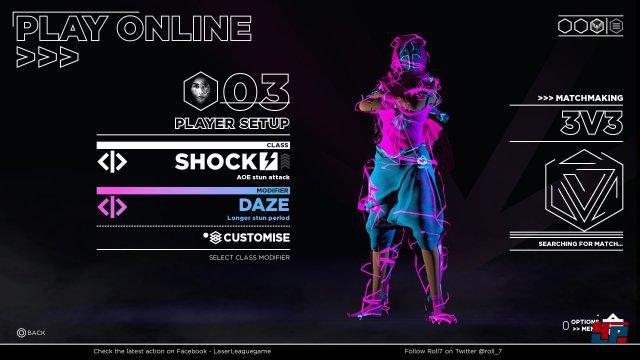 Screenshot - Laser League (PS4) 92565776