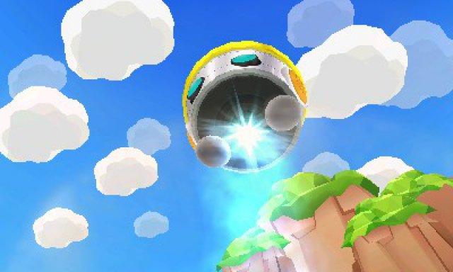 Screenshot - Chibi-Robo!: Zip Lash (3DS) 92507513