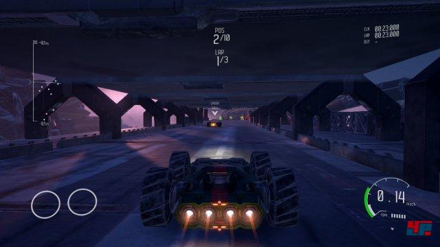 Screenshot - GRIP: Combat Racing (Switch) 92576739