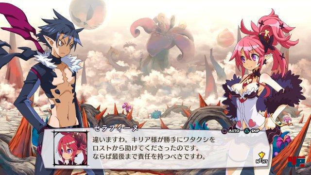 Screenshot - Disgaea 5 (PlayStation4) 92495310