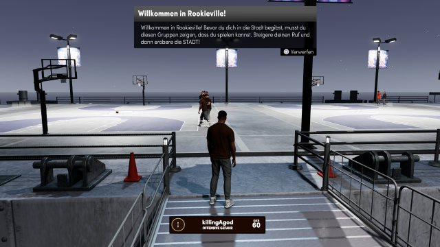 Screenshot - NBA 2K21 (PlayStation5) 92630530