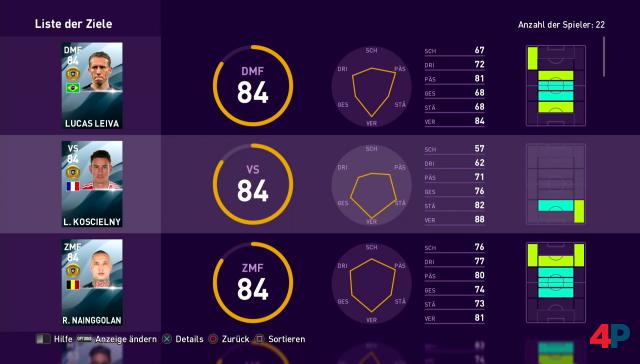 Screenshot - eFootball PES 2020 (PS4) 92596410