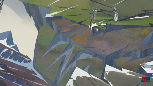 Screenshot - The Banner Saga 2 (PC) 92524999