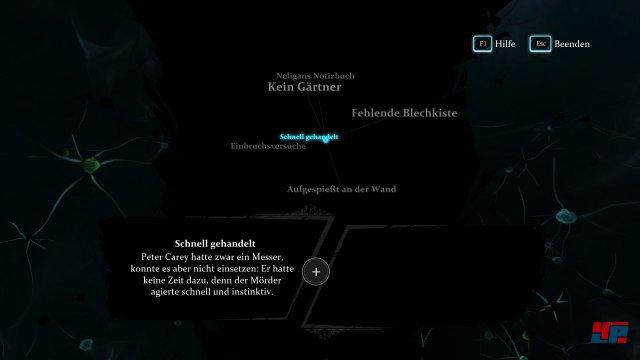 Screenshot - Sherlock Holmes: Crimes & Punishments (PC) 92491837