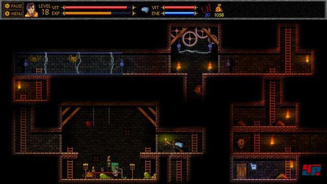 Screenshot - Unepic (Wii_U) 92476767