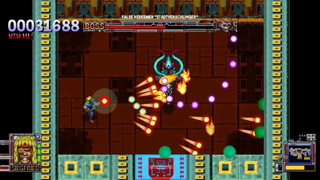 Screenshot - Sturmfront - The Mutant War: Übel Edition (PS4) 92642499