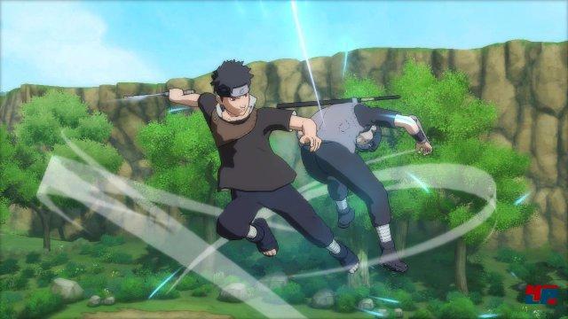 Screenshot - Naruto Shippuden: Ultimate Ninja Storm Revolution (360) 92481000