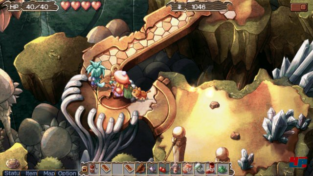 Screenshot - Zwei: The Arges Adventure (PC) 92556420