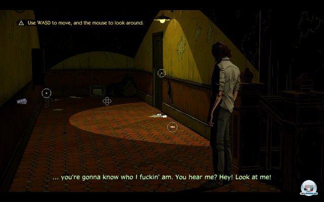 Screenshot - The Wolf Among Us - Episode 1: Faith (360) 92470616