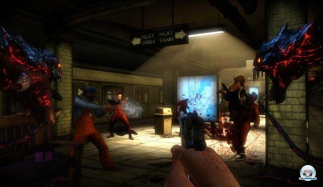 Screenshot - The Darkness II (360) 2255147