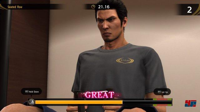 Screenshot - Yakuza 6: The Song of Life (PlayStation4Pro) 92561469