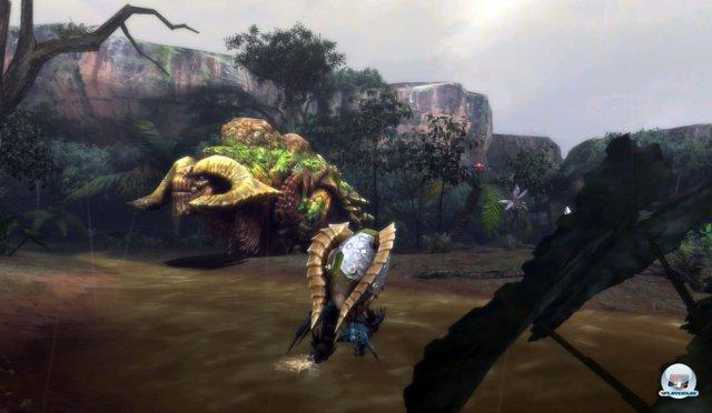 Screenshot - Monster Hunter 3 Ultimate (Wii_U) 92449587