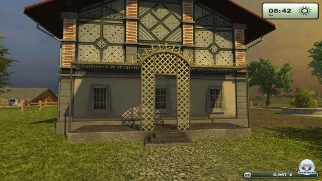 Screenshot - Landwirtschafts-Simulator 2013 (PC) 92416007