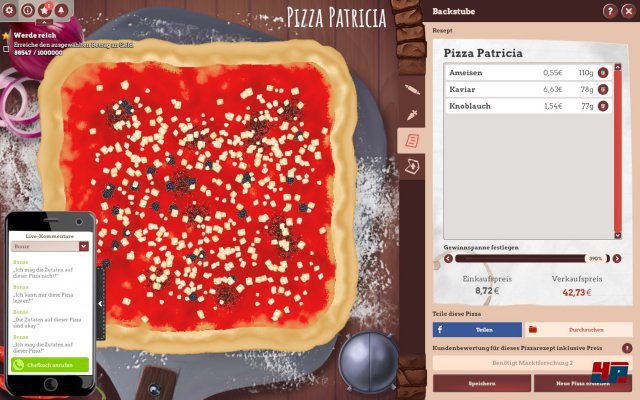 Screenshot - Pizza Connection 3 (PC) 92562604