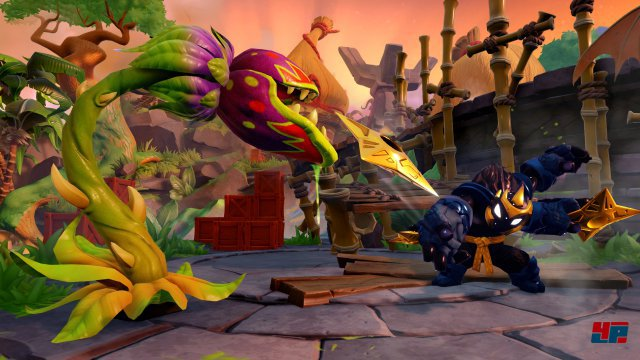 Screenshot - Skylanders: Imaginators (360) 92531263