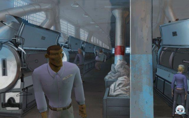 Screenshot - 1954: Alcatraz (PC) 2370822