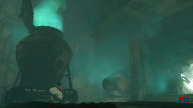 Screenshot - The Last Guardian (PS4) 92537346