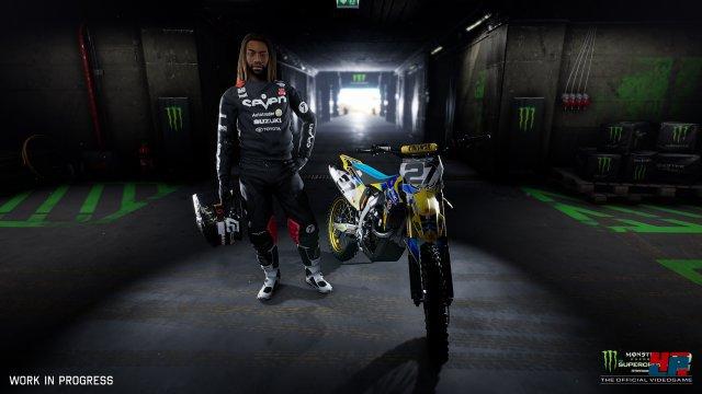 Screenshot - Monster Energy Supercross - The Official Videogame 2 (PC) 92575501