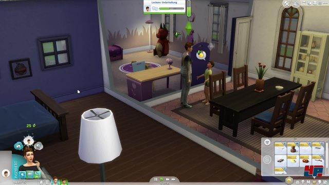 Screenshot - Die Sims 4: An die Arbeit (PC) 92502711