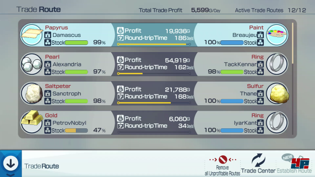Screenshot - Neo Atlas 1469 (Switch) 92587225