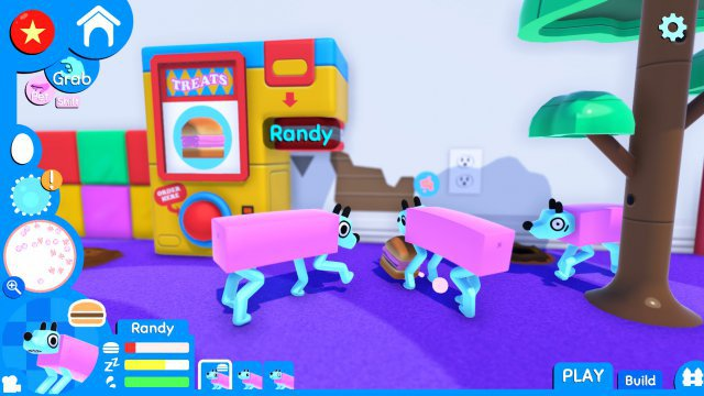 Screenshot - Wobbledogs (PC) 92633591