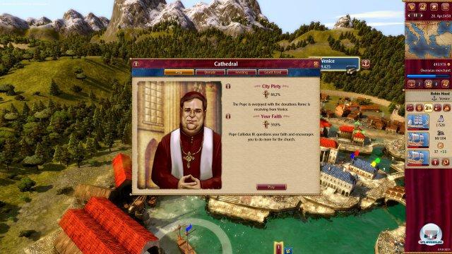 Screenshot - Rise of Venice (PC) 92468345