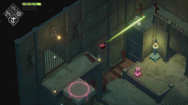 Screenshot - Death's Door (XboxSeriesX) 92646525